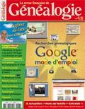RFG Geneinfos