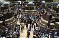 Bourse de N Y