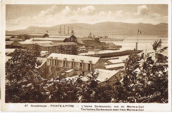 Pointe-a-pitre_Guadeloupe