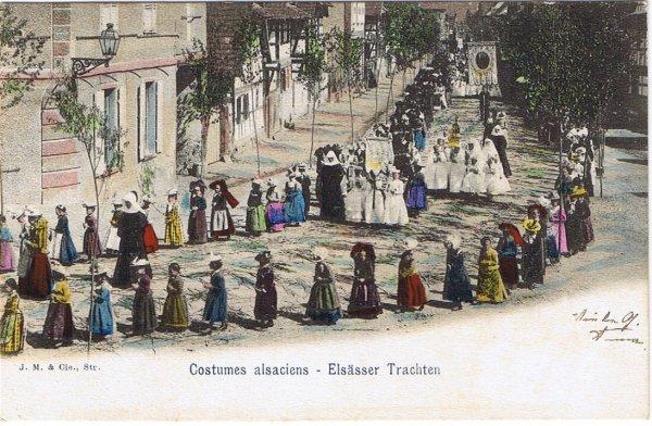 Alsace catholique