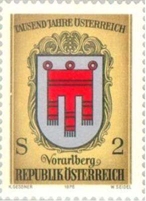Austria Voralberg