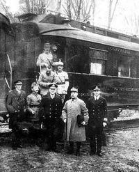 Armistice 11nov 1918