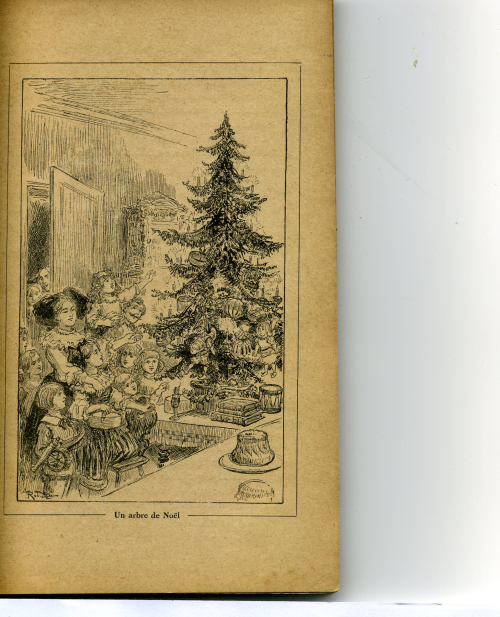 Arbre Noël062