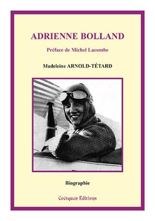 Adrienne Bolland 9782849933060