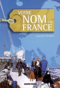 Votre_nom_en_france